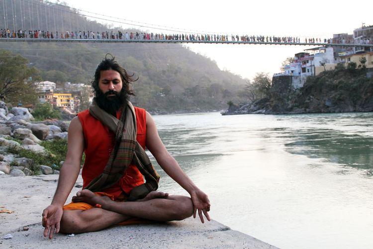 Kumaré The Weight of the Guru A Review of Kumar Sacred Matters Magazine