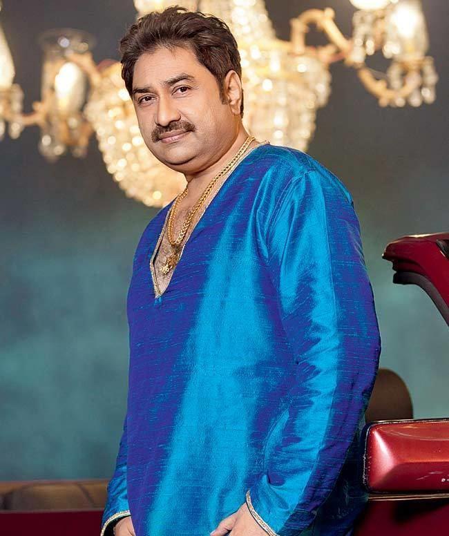 Kumar Sanu Today39s music composers lack guts Kumar Sanu Entertainment