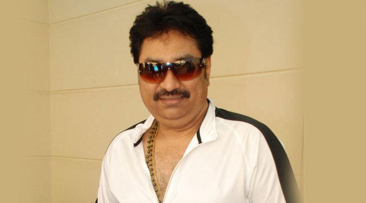 Kumar Sanu Prolific singer Kumar Sanus career lifeBiscootcom