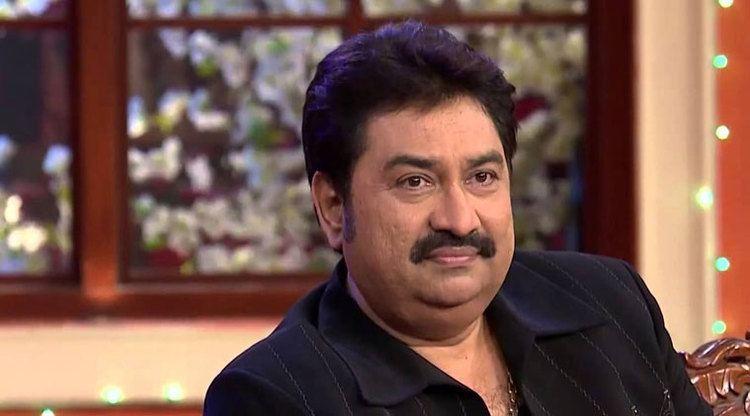Kumar Sanu Kumar Sanu The Indian Express