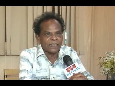 Kumarimuthu Kumarimuthu Exclusive Interview with Chief Reporter of Nettv4u YouTube