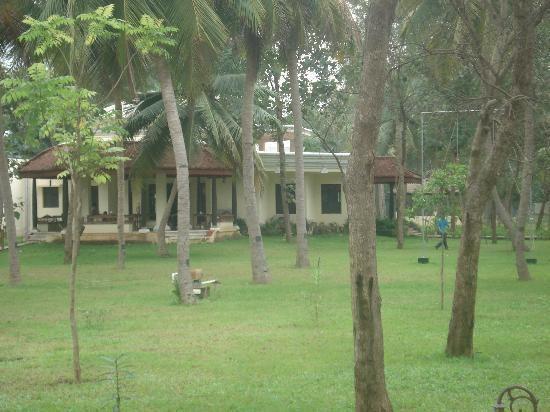 Kumbakonam Beautiful Landscapes of Kumbakonam