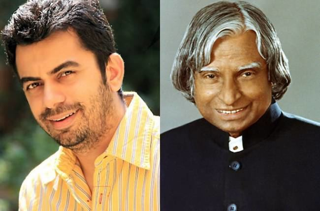 Kunal Kumar APJ Abdul Kalam to launch actor Kunal Kumars documentary