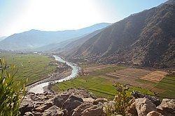 Kunar Province Wikipedia