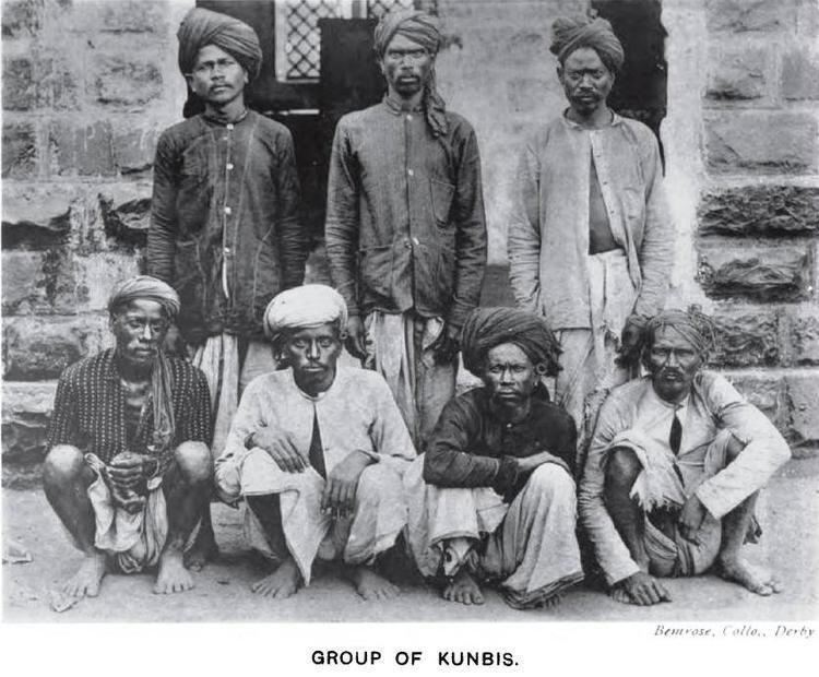 Kunbi