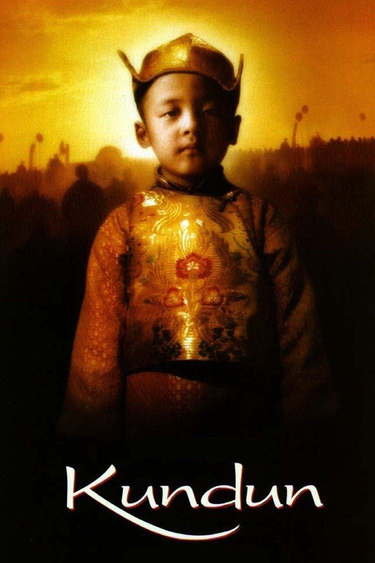 Kundun wwwgstaticcomtvthumbmovieposters20349p20349