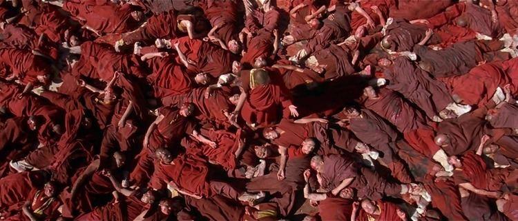 Kundun Kundun 1997
