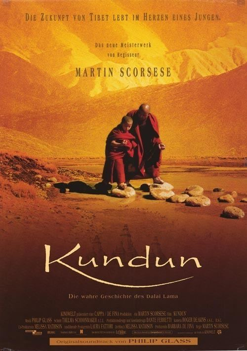 Kundun Kundun Film TV Tropes
