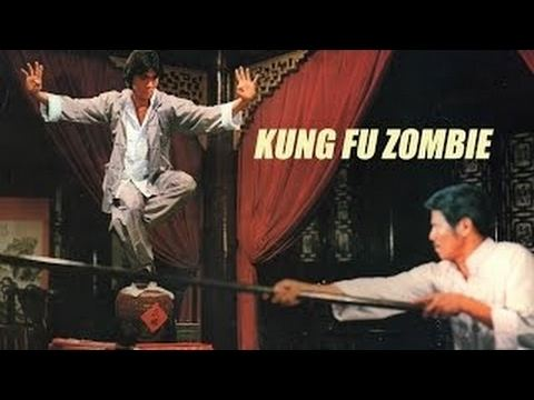 Kung Fu Zombie Wu Tang Collection Billy Chong Kung Fu Zombie YouTube