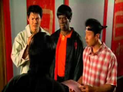 Kung Phooey Kung Phooey HongKong movie actor scene YouTube