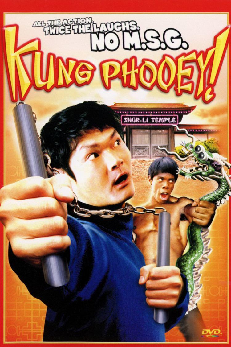 Kung Phooey wwwgstaticcomtvthumbdvdboxart80897p80897d