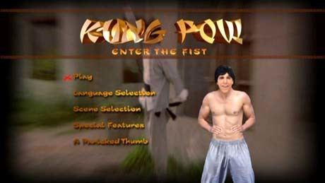 Kung Pow! Enter the Fist Kung Pow Enter The Fist IGN