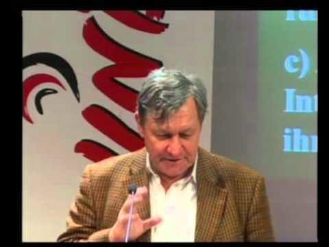 Kunibert Raffer Vortrag von Dr Kunibert Raffer Wien am 22012014 Wisse YouTube