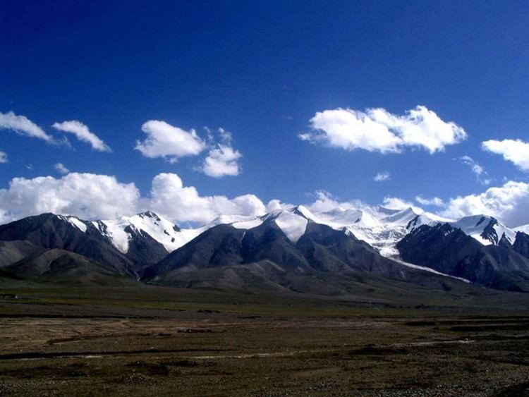 Kunlun Mountains httpsuploadwikimediaorgwikipediacommons11