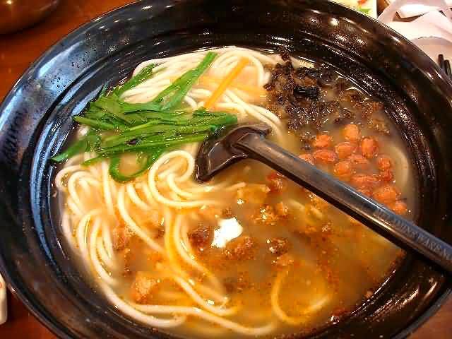 Kunming Cuisine of Kunming, Popular Food of Kunming