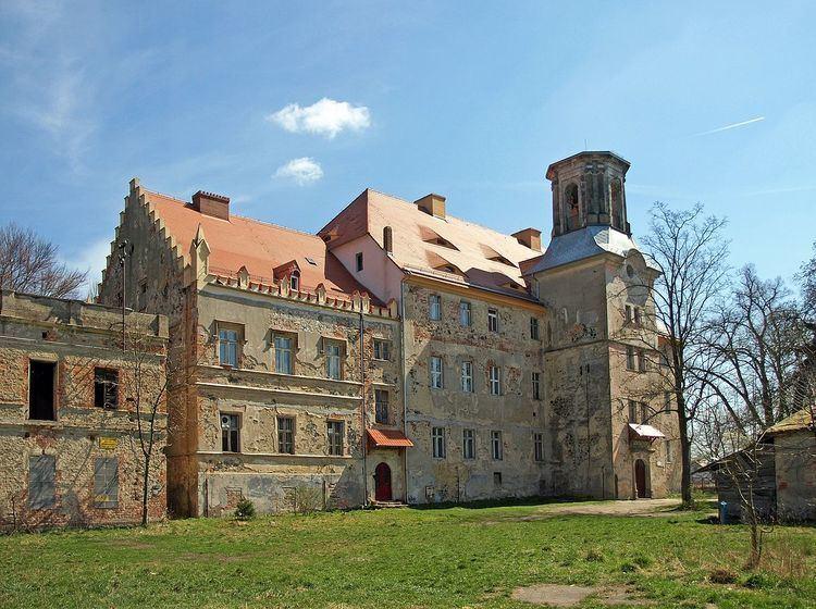 Kunów, Zgorzelec County