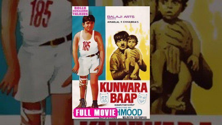 Kunwara Baap 1974 Hindi Full Length Movie Mehmood Vinod Mehra