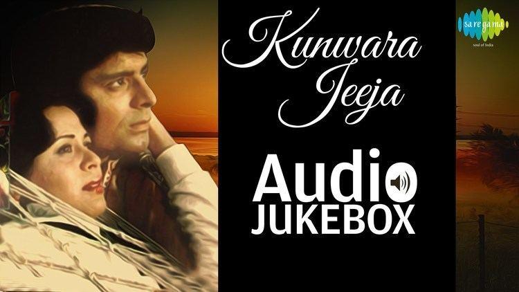 Kunwara Jeeja Kunwara Jeeja Movie Songs Punjabi Old Songs Audio Jukebox YouTube