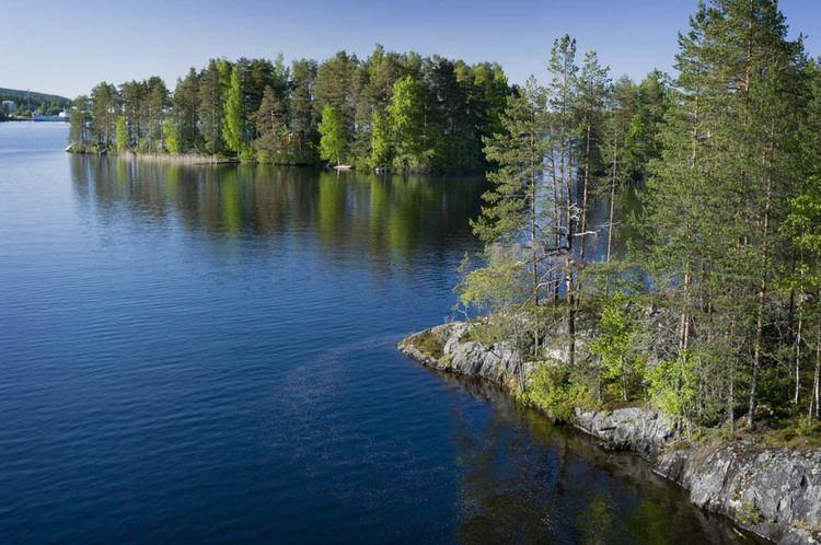 Kuopio Beautiful Landscapes of Kuopio