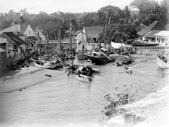 Kupang in the past, History of Kupang