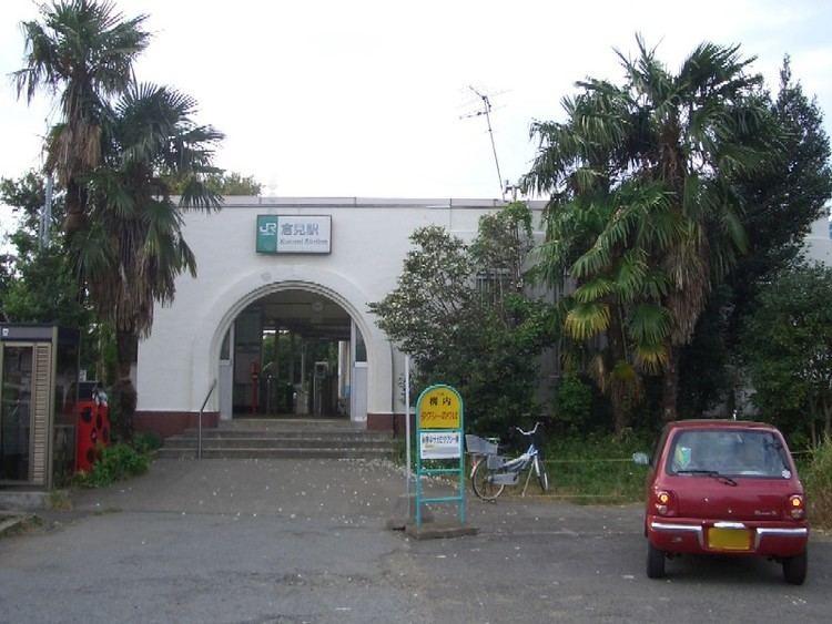 Kurami Station