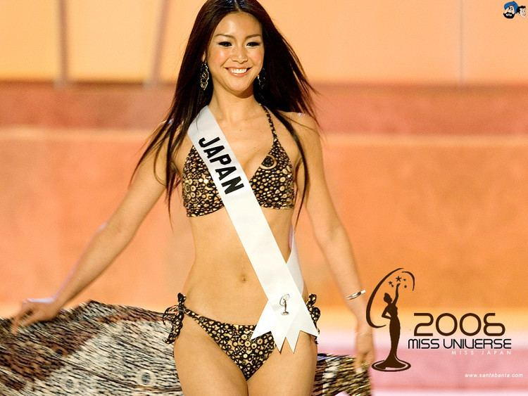 Kurara Chibana Miss Universe Japan 2012 Final Week New Photos