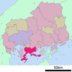 Kure, Hiroshima Kure Hiroshima Wikipedia