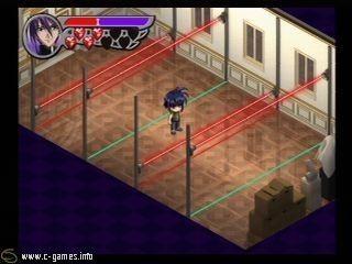 CGAMESINFO DNAngel Kurenai no Tsubasa Screens Cover Information