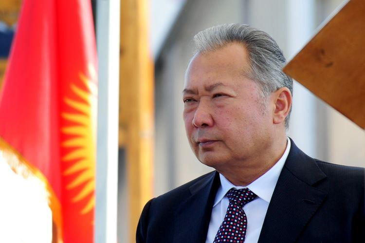 Kurmanbek Bakiyev Kurmanbek Bakiyev Wikipedia the free encyclopedia