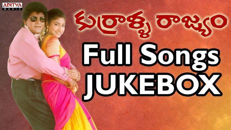 Kurralla Rajyam Kurralla Rajyam Telugu Movie Songs Jukebox II Ali Anand YouTube