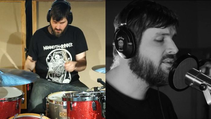 Kurt Ballou This Demo Video Is Just an Excuse to Watch Converge39s Kurt