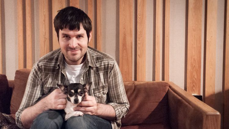 Kurt Ballou Scott Evans Antisleep Audio Kurt Ballou Interview