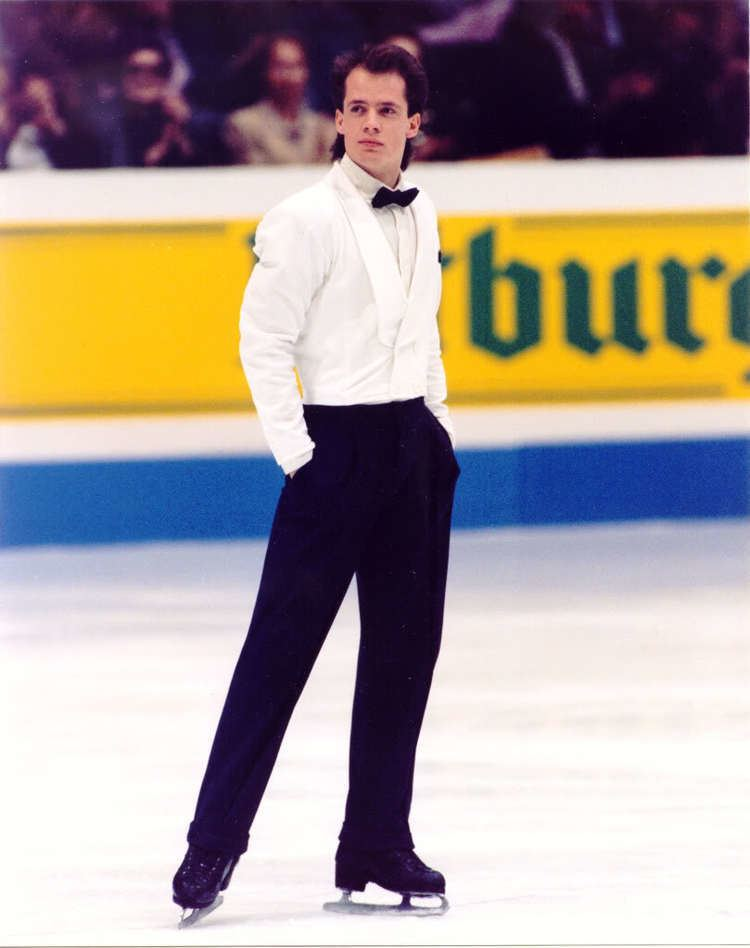 Kurt Browning Rocky Mountain House AB Official Website Kurt Browning