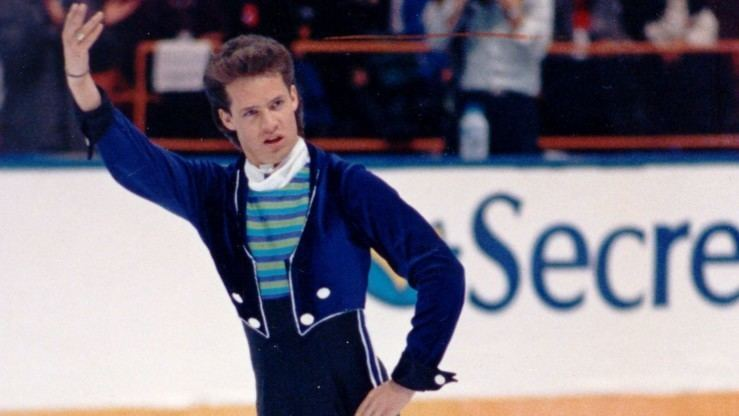 Kurt Browning Skate Canada Kurt Browning to act as Athlete Ambassador for the