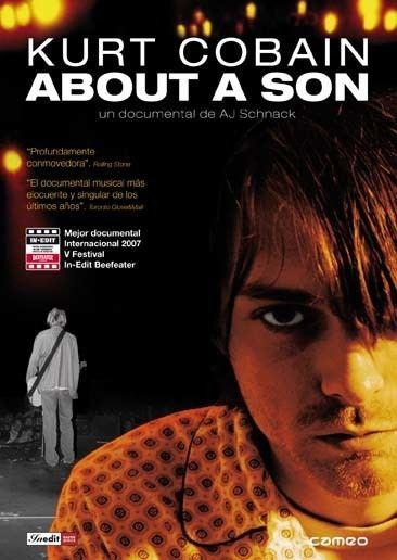 Kurt Cobain: About a Son Kurt Cobain About a Son online film online filmnzs Mozicsillag