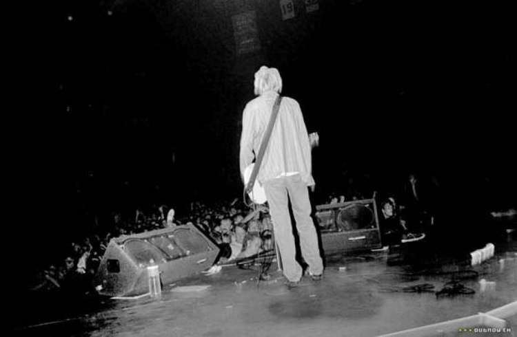 Kurt Cobain: About a Son Review About a Son offers incomplete look at Cobains life SFGate