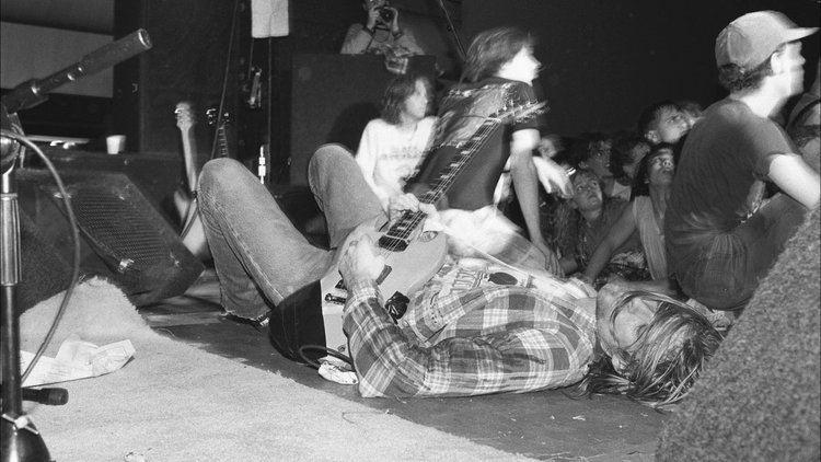 Kurt Cobain: About a Son SIFF 2007 Kurt Cobain About a Son 12 DenOfCinema
