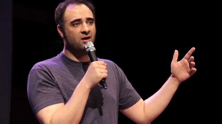 Kurt Metzger Kurt Metzger StandUp Set Running Late with Scott