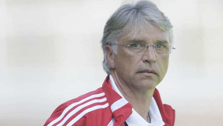 Kurt Niedermayer Bayerns AJugendtrainer Kurt Niedermayer quotSiegen Es gibt