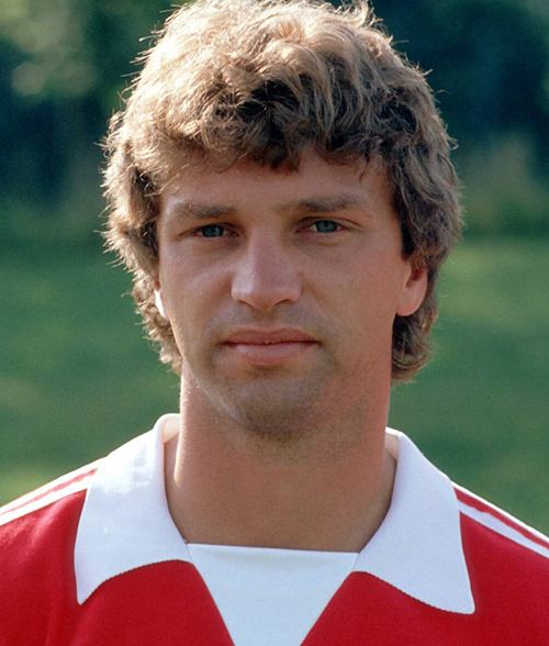 Kurt Niedermayer Kurt Niedermayer 1 Bundesliga alle Spielerstatistiken
