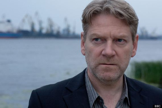 Kurt Wallander TV REVIEW Wallander Kenneth Branagh Gets Back Into Comfy Swedish