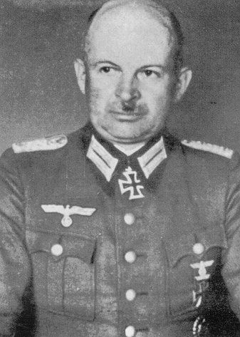 Kurt Zeitzler History November 19