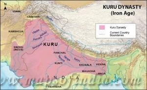 Kuru Kingdom Would quotIndiansquot be richerstronger if India was divided into