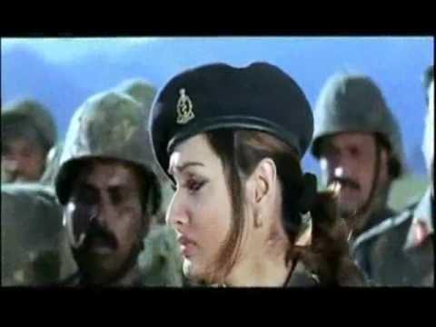 Kurukshetra (2008 film) kurukshetra malayalam film song remix YouTube