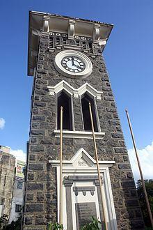 Kurunegala Clock Tower - Alchetron, The Free Social Encyclopedia