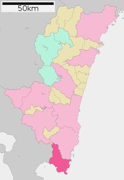 Kushima, Miyazaki httpsuploadwikimediaorgwikipediacommonsthu