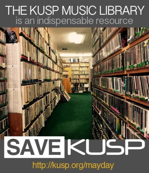 KUSP KUSP Drowning in Debt Considers Selling its License UPDATE Art