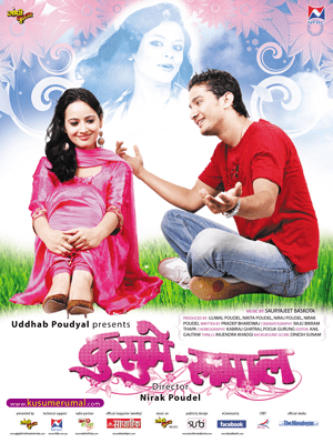 Kusume Rumal 2 Kusume Rumal 2 Nepali Full Movie