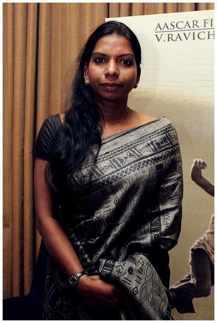 Kutti Revathi Kutti revathi maryan mariyaan movie press meet photos