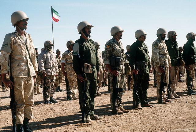 Kuwait Military Forces Kuwait Kuwaiti Army ranks land ground forces combat field uniforms